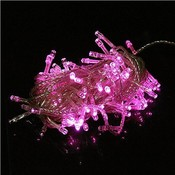 Roze LED Verlichting