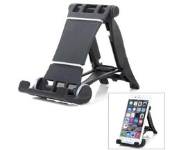 Stand voor iPhone & iPad