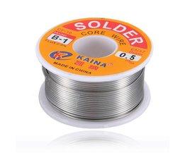 Soldeertin 0.5mm