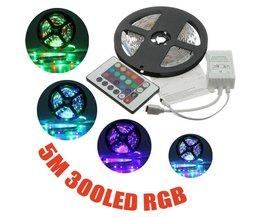 3528 SMD LED Strip