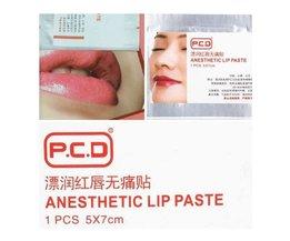P.C.D. Pijnstiller voor Lippen