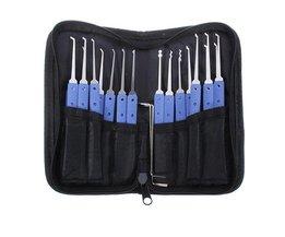 KLOM Lockpick Tool Set KL-318