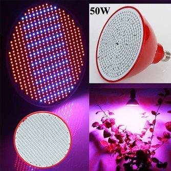 LED Groeilamp Met een Sterkte van 50W
