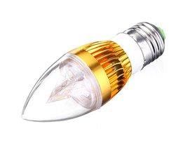 Kaarslampen LED