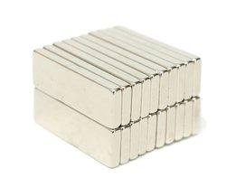 20 N50 Langwerpige Magneten