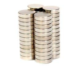50 N35 Ronde Magneten