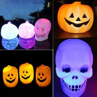 Halloween Artikelen.Halloween Lampen In Meerdere Stijlen