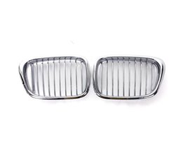 BMW Grilles voor BMW5 Serie E39 97-03
