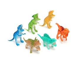 Speelgoed-Dinosaurussen (6 Stuks)