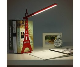 Lamp Eiffeltoren