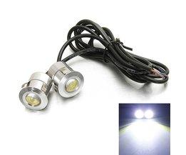 LED Lampjes Voor De Auto