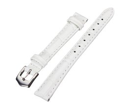 Wit Horlogebandje