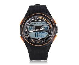 ALIKE Waterdichte Horloges voor Heren