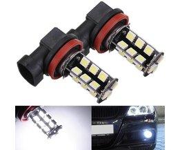 H11 Lamp Voor De Auto