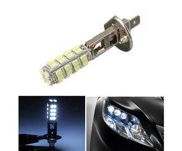 H1 LED Lamp