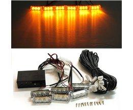 LED Waarschuwingslichten