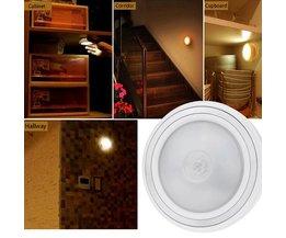 Nachtverlichting Met Sensor