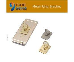 Metalen Ring voor achter je Telefoon