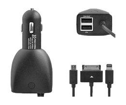 Multilader Voor USB Toestellen
