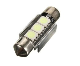 Kentekenverlichting LED Lamp 2.1W
