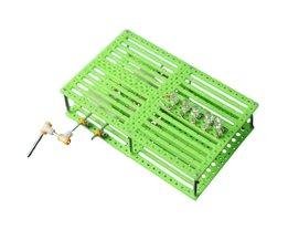 Speelgoed Generator Licht Handaandrijving Doe-Het-Zelf