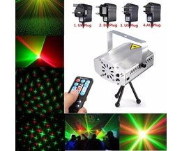 Laser Beamer