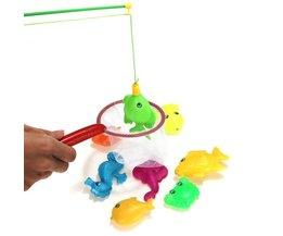 Magnetisch Visspel voor Kinderen