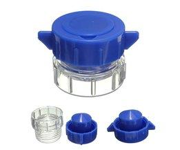 Plastic Pillenvergruizer