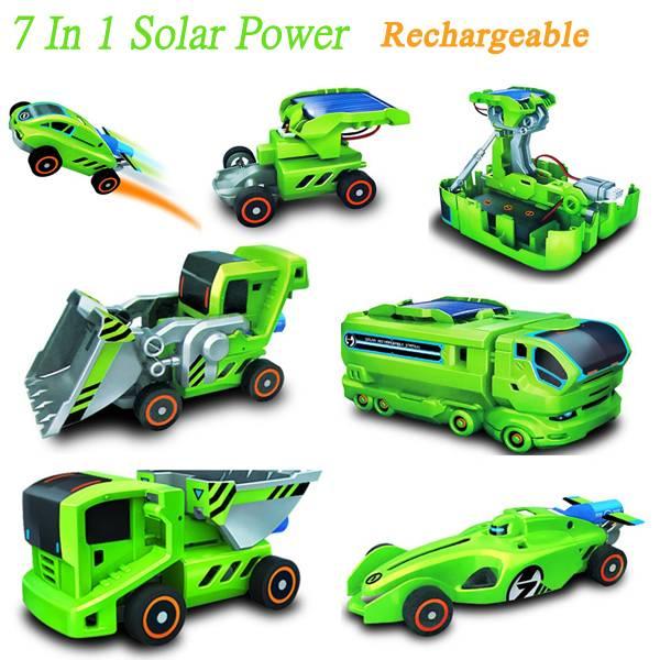 Zonne Energie Speelgoed online kopen? I MyXLshop