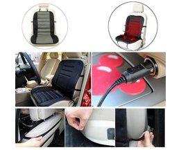 Hittekussen Voor Autostoel