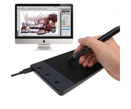 Pen Met Tablet