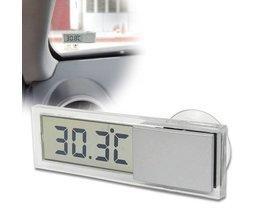 Temperatuurmeter Auto