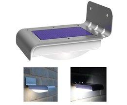 LED Lamp Bewegingssensor