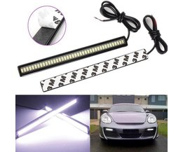 LED Strips Voor Auto