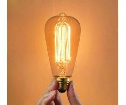 Lamp Met 60 Watt Vermogen