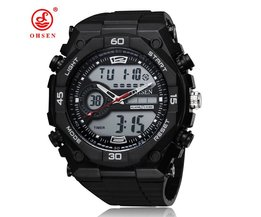 OHSEN Watch 2812