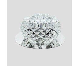 Plafondlamp Klassiek 5 WATT LED