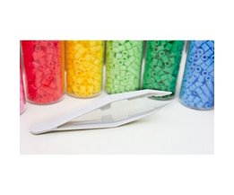 Plastic Pincet voor Kinderen