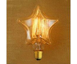 Stervormige Lamp