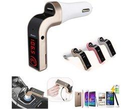 MP3 Radio Transmitter
