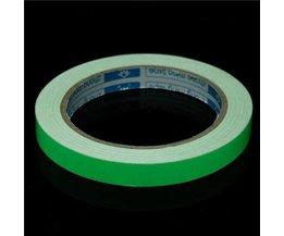 Groen Gloeiende Plakband 10M