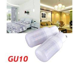 LED Lamp Voor GU10 Fitting
