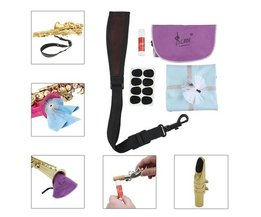 Lade 5 in 1 Saxofoon Accessoires