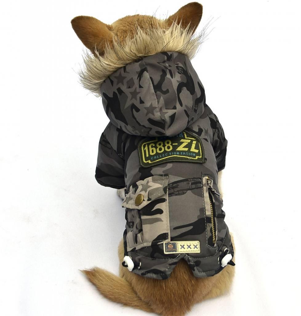 Winterjas Hond online kopen? I MyXLshop