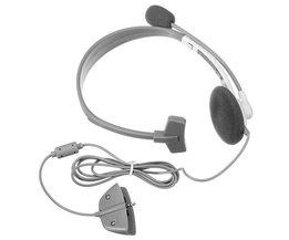 Headset Voor De XBOX 360