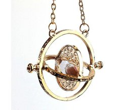 Time Turner-Ketting