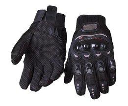 Handschoenen Voor Motor