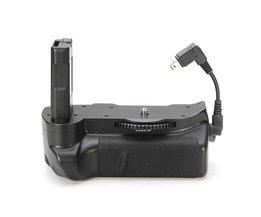 Battery Grip voor Nikon Camera