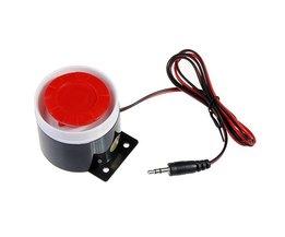 Alarm Speaker 120dB