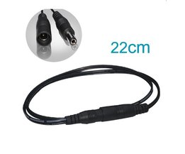 Power Connector voor LED Strip